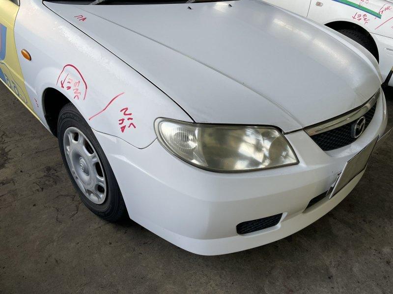 Авто на разбор Mazda Familia BJ5P ZL 2002