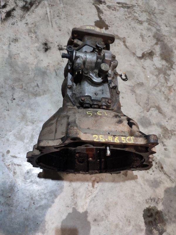 Мкпп Mitsubishi Canter FE305B 4D30 1991