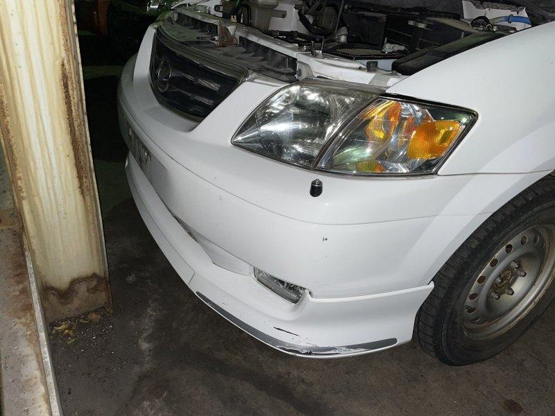 Авто на разбор Mazda Mpv LWEW FS 2002