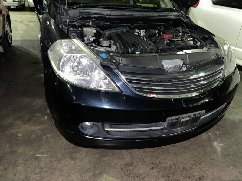 Авто на разбор Nissan Tiida NC11 HR15 2005