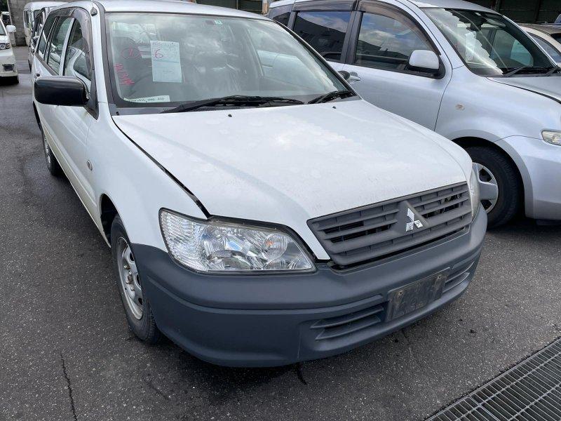 Авто на разбор Mitsubishi Lancer CS2V 4G15 2003