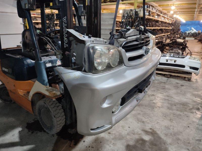 Nose cut Toyota Cami J102E K3-VET 2000