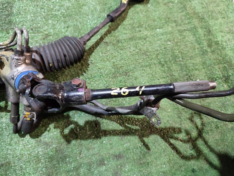 Кардан рулевой Nissan Stagea NM35 VQ25DD 2004