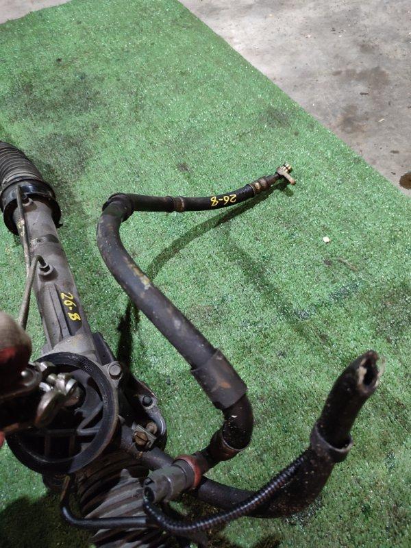 Шланг высокого давления Honda Stepwgn RF3 K20A