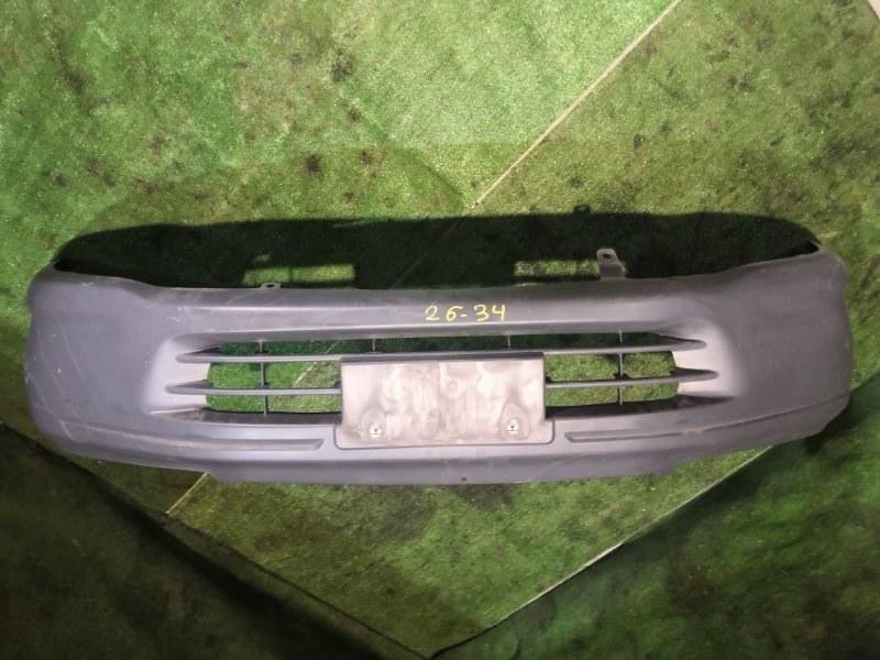 Бампер Mitsubishi Lancer CS2V 4G15 2003 передний