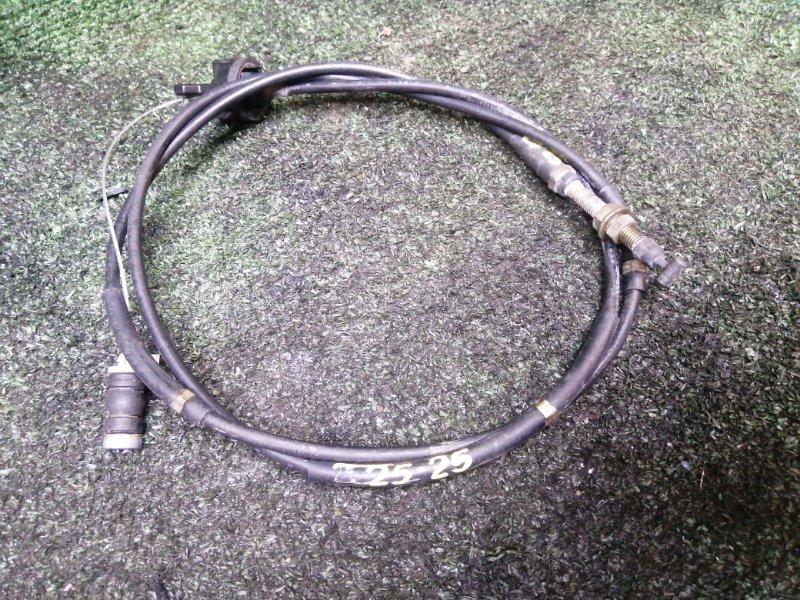 Трос газа Honda Stream RN1 D17A
