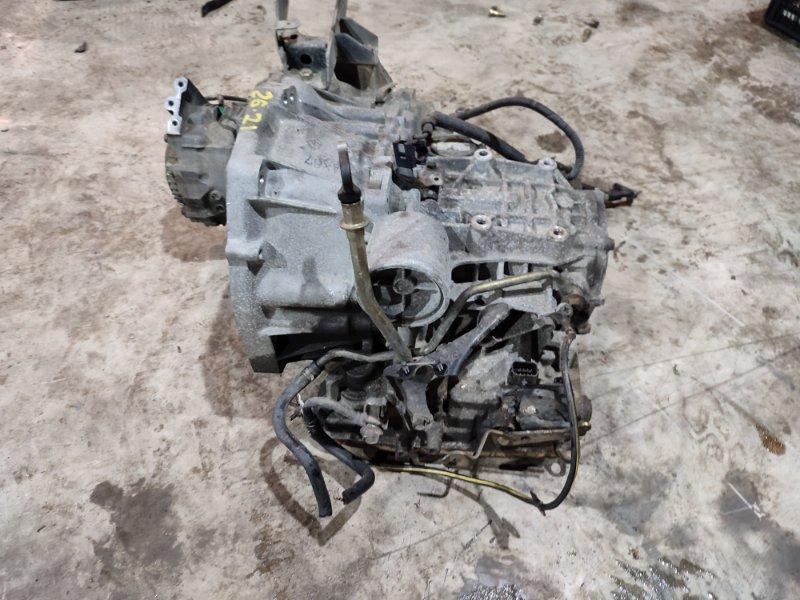 Акпп Nissan Ad VHNY11 QG18DE 2004