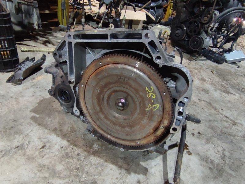 Акпп Honda Stepwgn RF3 K20A