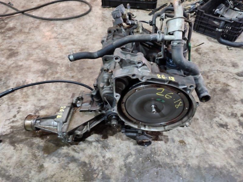 Акпп Subaru Pleo RA2 EN07 2005