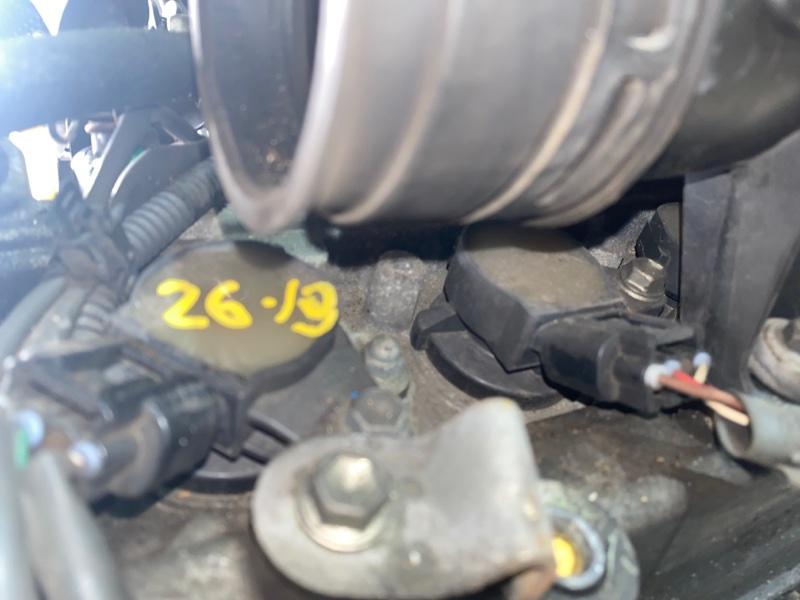 Катушка зажигания Toyota Bb QNC20 K3-VE 2008