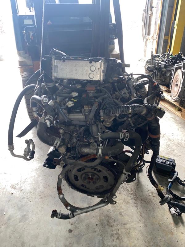 Проводка двигателя Toyota Cami J102E K3-VET 2000