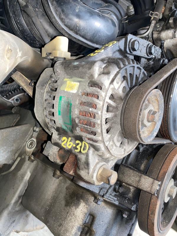 Генератор Toyota Cami J102E K3-VET 2000