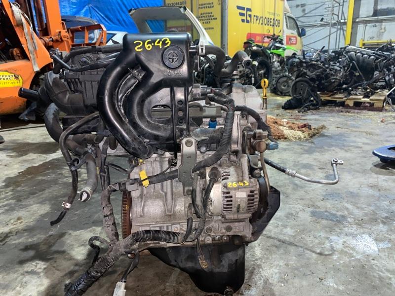 Проводка двигателя Nissan Moco MG21S K6A