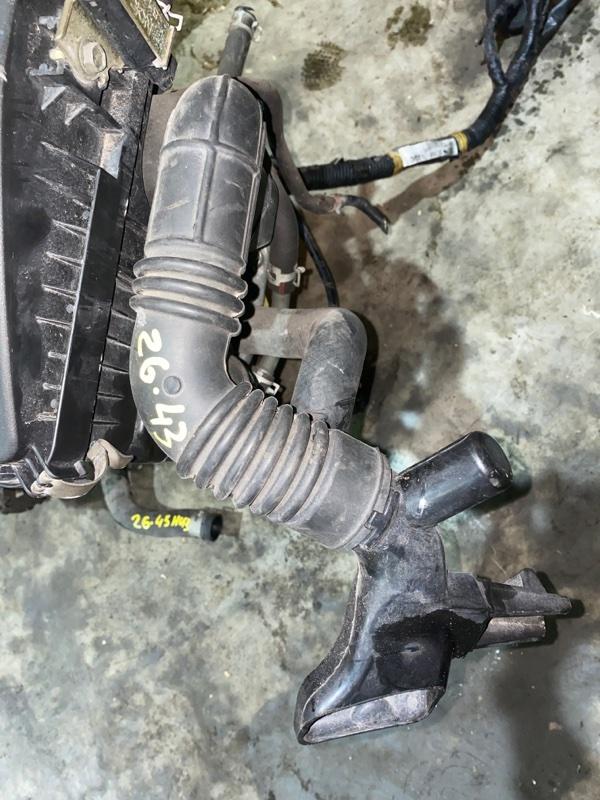 Патрубок воздушного фильтра Nissan Moco MG21S K6A