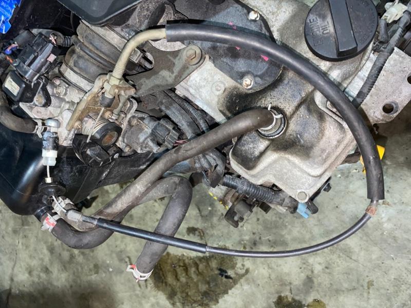 Трос газа Nissan Moco MG21S K6A