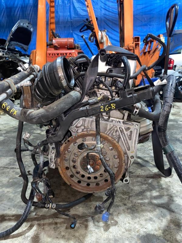 Проводка двигателя Honda Stepwgn RF3 K20A