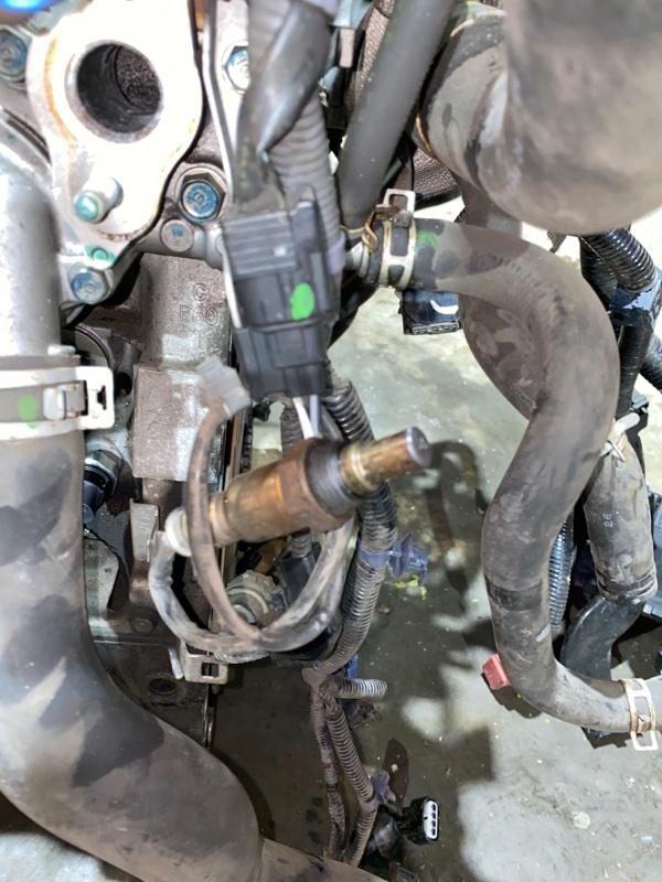 Лямбда-зонд Honda Stepwgn RK1 R20A