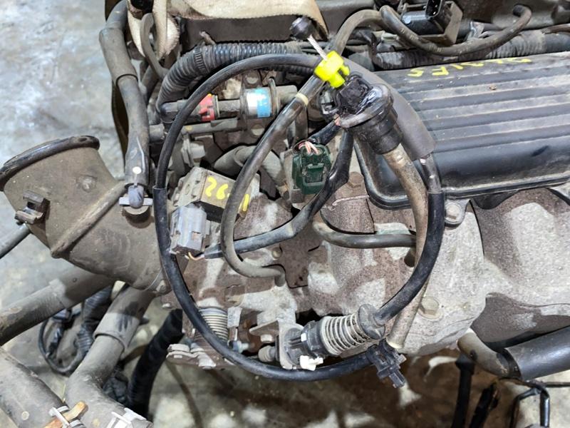 Трос газа Mazda Mpv LWEW FS 2002