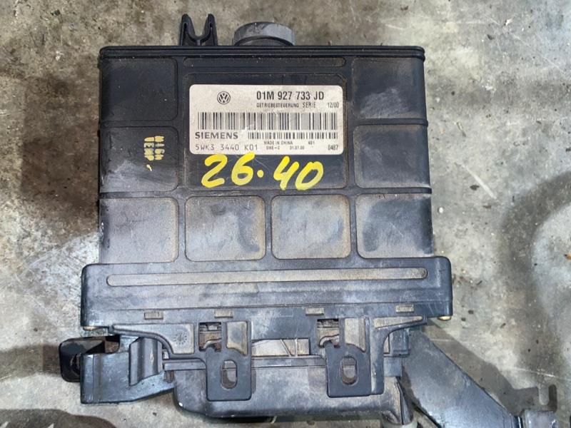 Блок управления кпп Volkswagen Golf AEH 2001