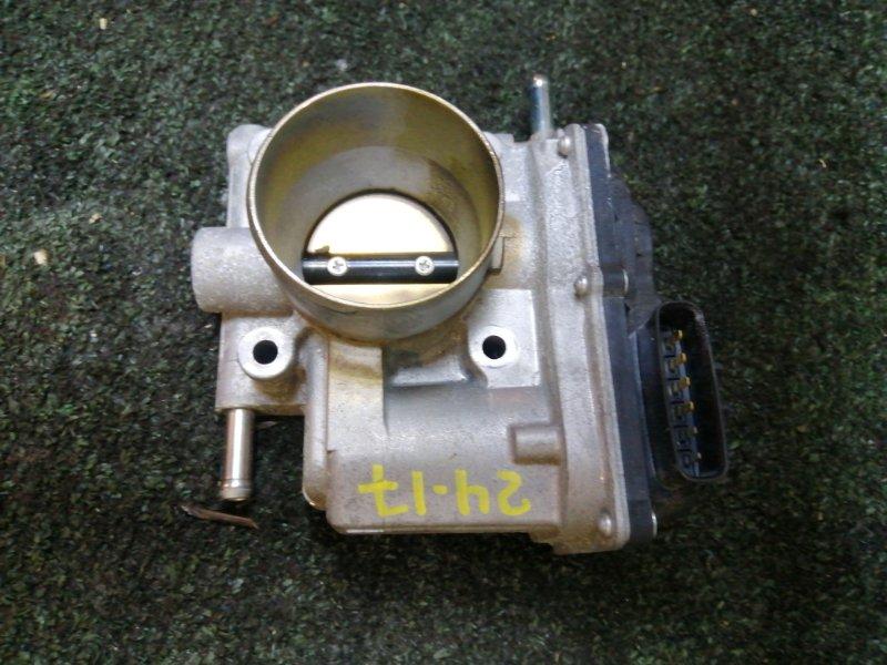 Заслонка дроссельная Mazda Demio DY3W ZJ-VE