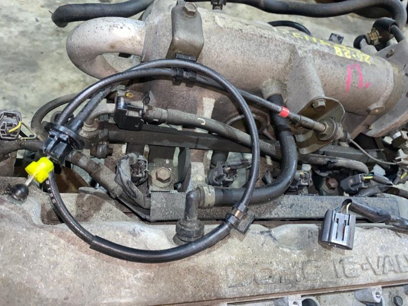 Трос газа Mazda Familia BJ5P ZL 2002