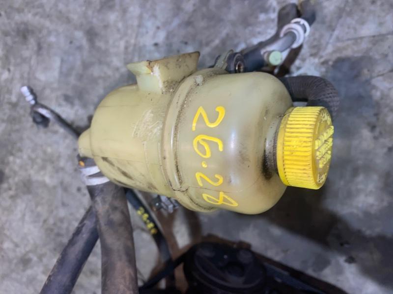 Бачок гидроусилителя Mazda Familia BJ5P ZL 2002