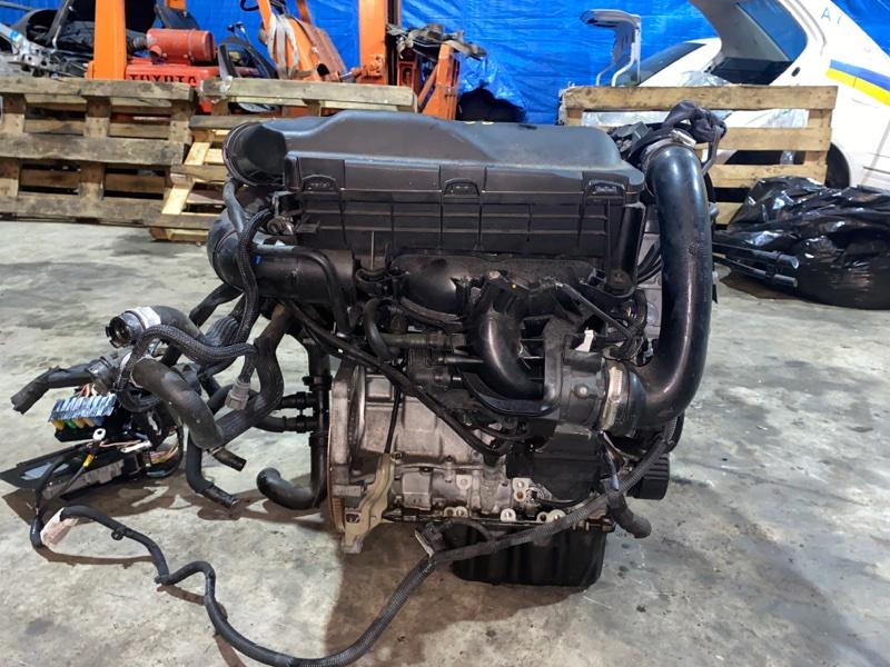 Проводка двигателя Peugeot 3008 10FJBW 2011