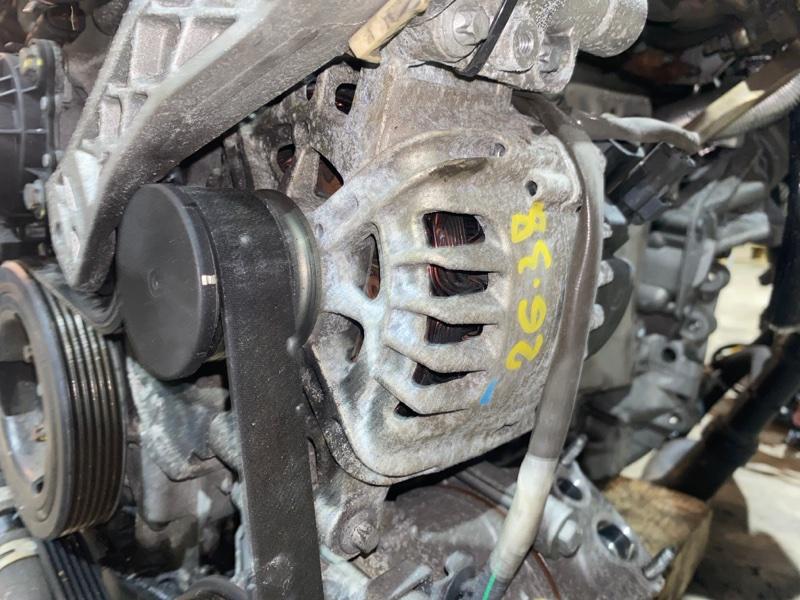 Генератор Peugeot 3008 10FJBW 2011