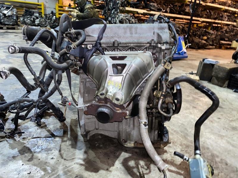 Проводка двигателя Toyota Premio NZT240 1NZ-FE