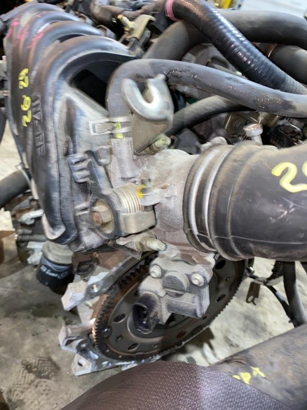 Заслонка дроссельная Toyota Premio NZT240 1NZ-FE