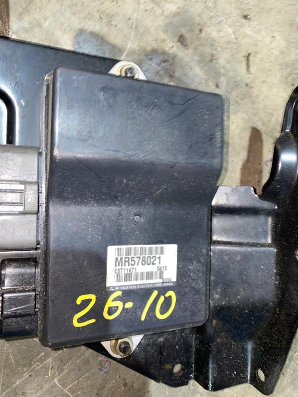 Блок управления двс Mitsubishi Dion CR6W 4G94 2005