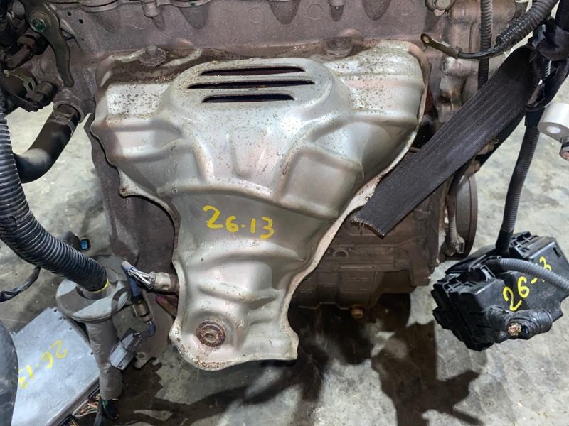 Коллектор выпускной Honda Mobilio GB1 L15A