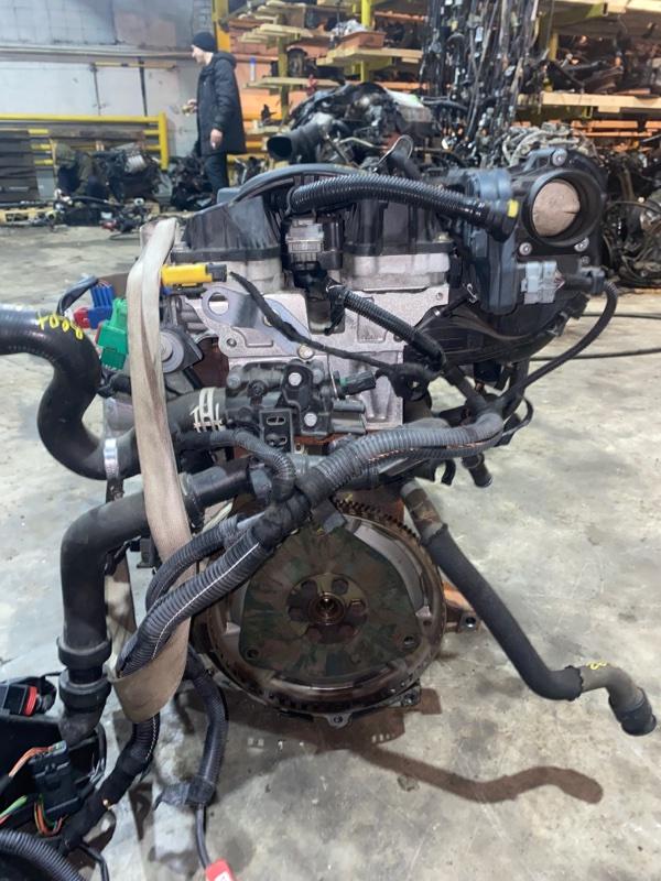 Проводка двигателя Peugeot 307Sw NFU (TU5JP4) 2008