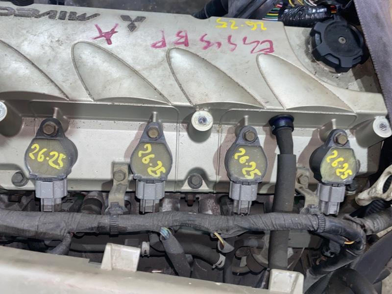 Катушка зажигания Mitsubishi Grandis NA4W 4G69