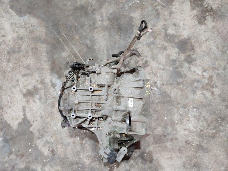 Акпп Nissan Presage TU31 QR25DE 2006