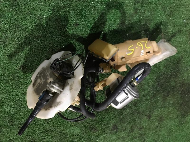 Насос топливный Nissan Ad VHNY11 QG18DE 2002