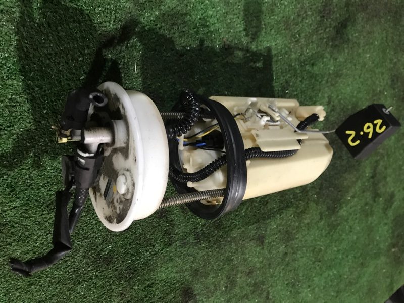 Насос топливный Honda Fit GD1 L13A