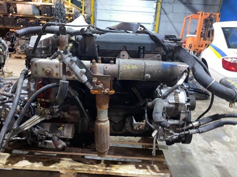 Двигатель Isuzu Forward FRR35 6HL1