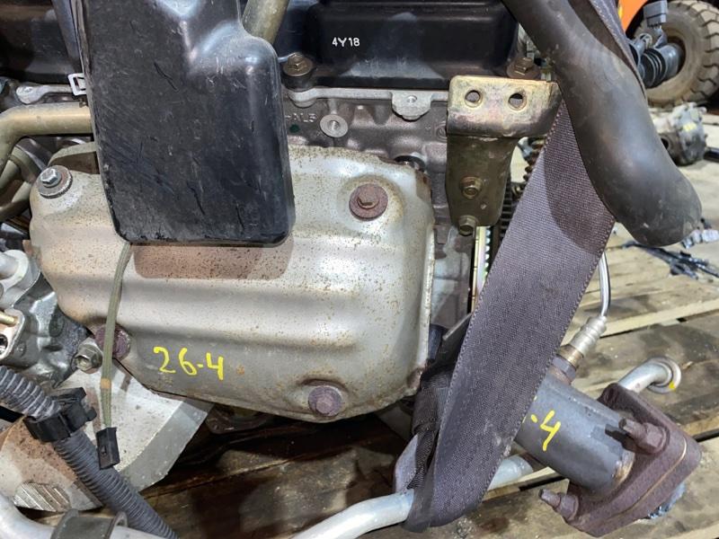 Коллектор выпускной Nissan Stagea NM35 VQ25DD 2004