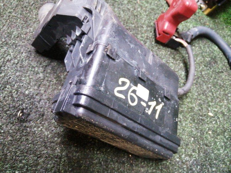 Блок реле и предохранителей Nissan Ad VHNY11 QG18DE 2000