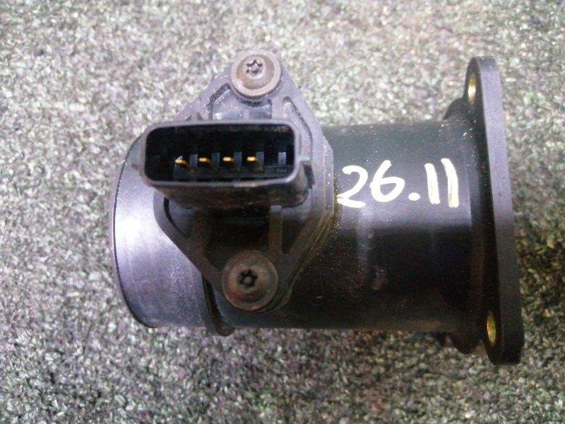 Датчик расхода воздуха Nissan Ad VHNY11 QG18DE 2000