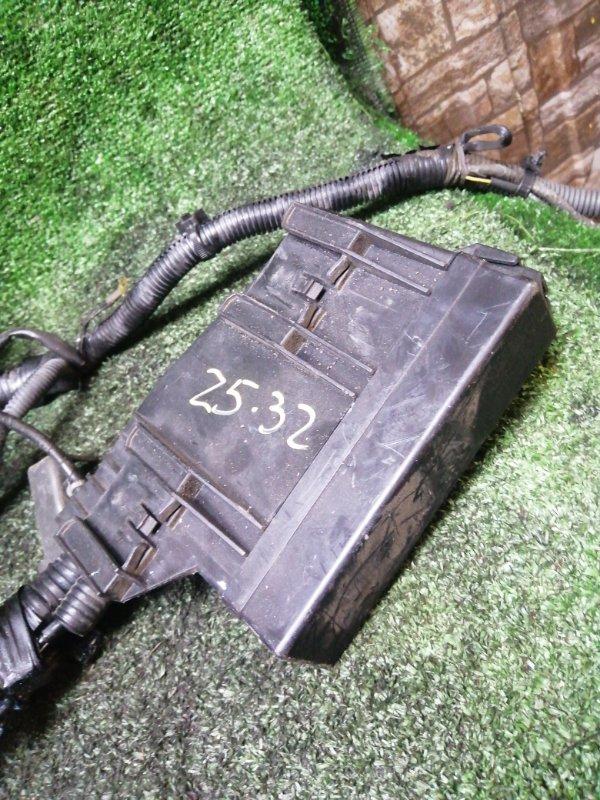 Блок реле и предохранителей Nissan Presage TU31 QR25DE 2006