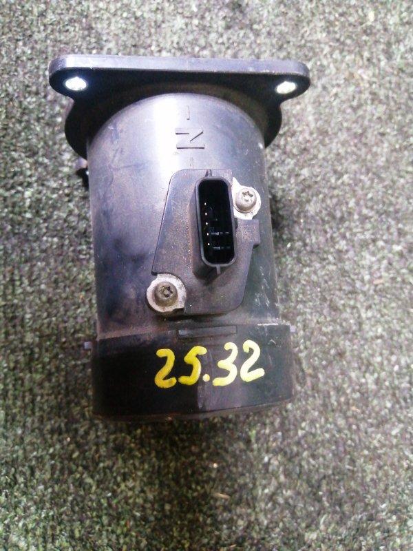 Датчик расхода воздуха Nissan Presage TU31 QR25DE 2006