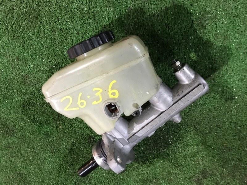 Главный тормозной цилиндр Toyota Mark Ii GX115 1G-FE 2000