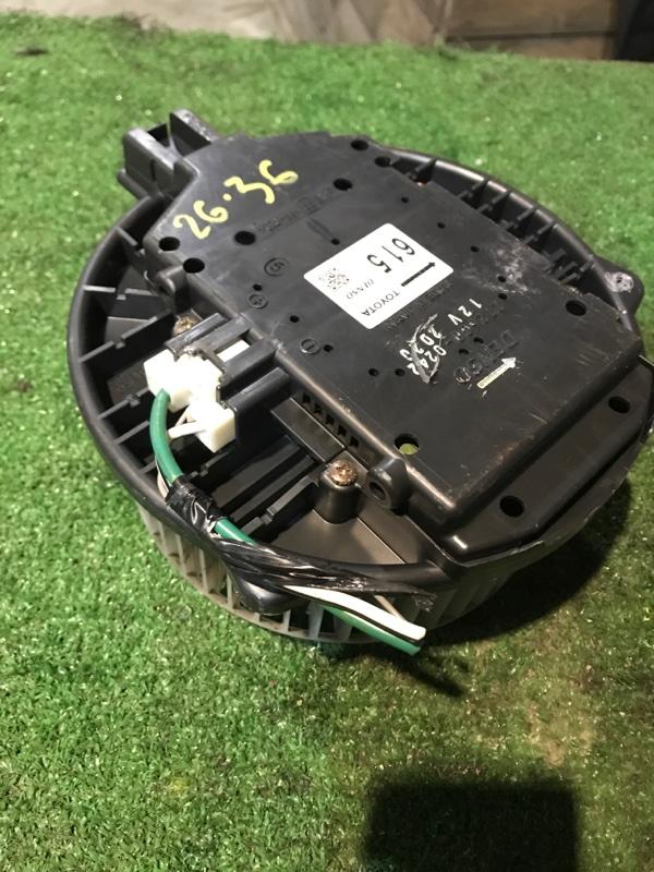 Вентилятор печки Toyota Mark Ii GX115 1G-FE 2000