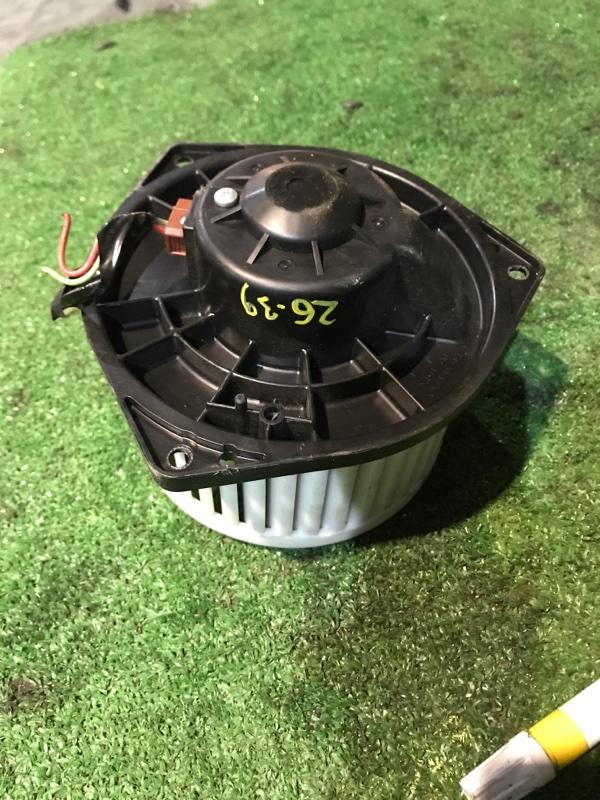 Вентилятор печки Honda Stepwgn RK1 R20A