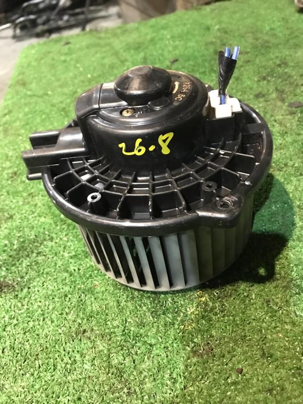 Вентилятор печки Honda Stepwgn RF3 K20A