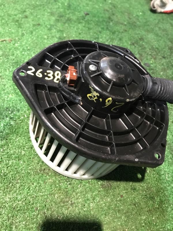 Вентилятор печки Peugeot 3008 10FJBW 2011