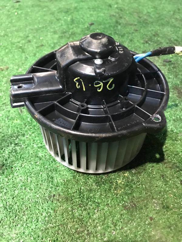 Вентилятор печки Honda Mobilio GB1 L15A