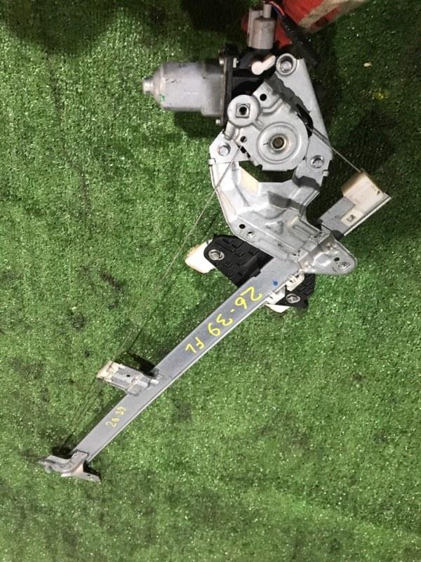 Стеклоподъемник Honda Stepwgn RK1 R20A передний левый